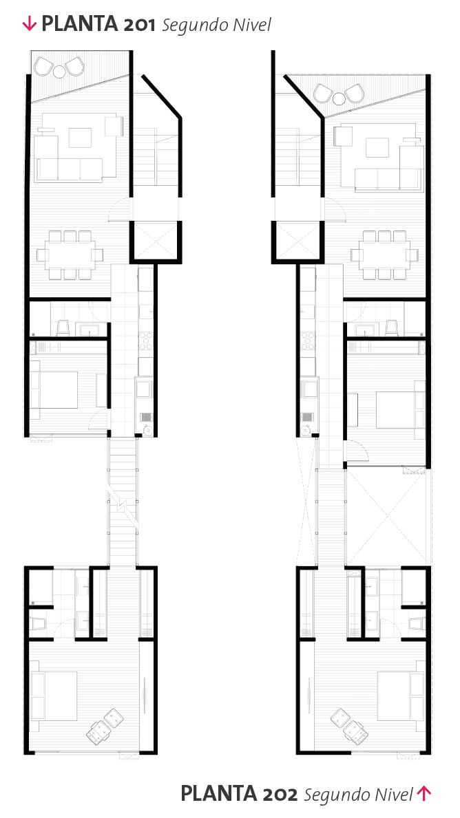 Guanajuato 156 TAAR - Taller de Arquitectura de Alto Rendimiento